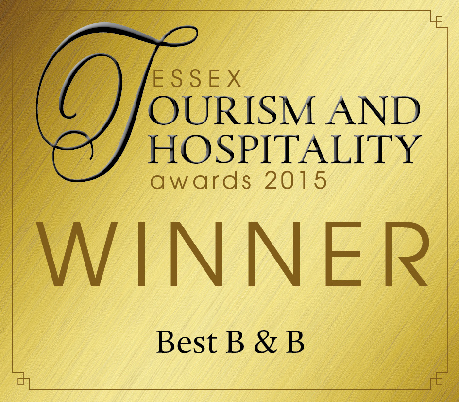 Good Best B&b In Cape Cod Part - 14: Essex Tourism 2015 WINNER_Best B U0026 B